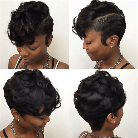 hairstyles for black women atlanta 23 best sew in quick weave for black women images on
