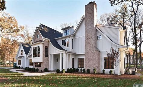 newly built newly built home in franklin lakes new jersey homes of