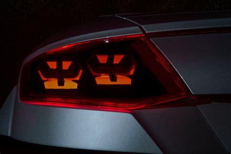 Osram Lighting Careers Osram Presents Oleds For Vehicle Lighting Osram