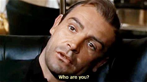 james bond gif james bond film review goldfinger 1964 sean connery