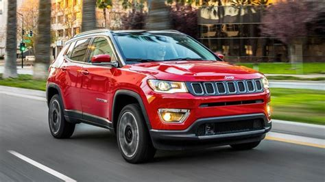 Garber Chrysler by New Jeep Compass 174 Inventory Reviews Specials In