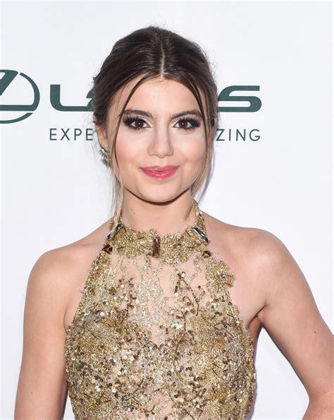 sami gayle sami gayle hollywood beauty awards in los angeles 2 19 2017