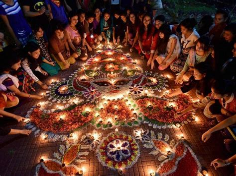 festival of lights india dedicates diwali to its soldiers