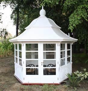wintergarten pavillon pavillon venedig garten pavillion wintergarten teak