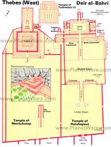 royal courts of justice floor plan deir el bahri floor plan map the reason hatshepsut decided to construct her mortuary temple
