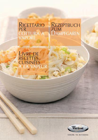 pdf ricette cucina cucina al microonde pdf ricette popolari della cucina