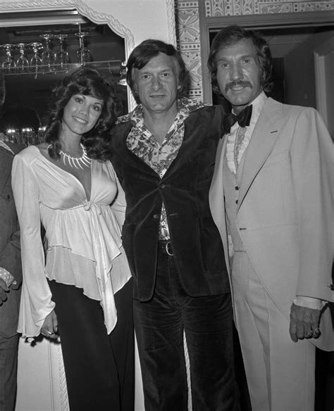 barbi benton and hugh hefner hefner embraced pleasure business in las vegas las