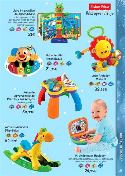 libro juguetes bebe feliz juguetes para beb 233 s el corte ingl 233 s juguetes