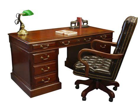 Mahagoni Schreibtisch Antik Die Neuesten