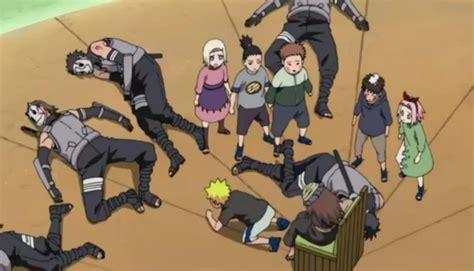 naruto thoughts  anime page
