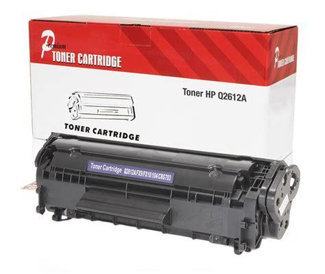 Tinta Printer Laserjet 1020 Cartucho De Toner Para Impressora Hp 1020 Laserjet Preto