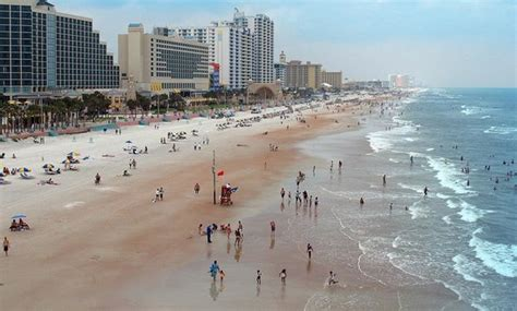 daytona beach tourism    daytona beach fl