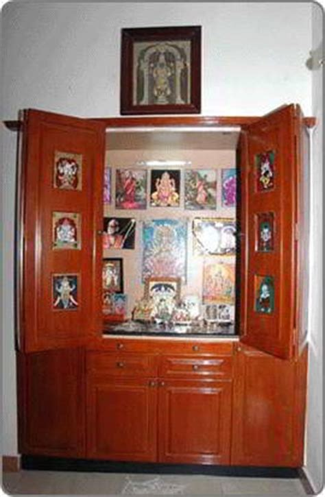pooja room cabinet designs custom cabinet pooja room design home mandir ls doors vastu idols placement pooja