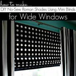 Blinds For Wide Windows Inspiration Windows Blinds For Wide Windows Inspiration Diy Shades Wide Using Mini Blinds Windows