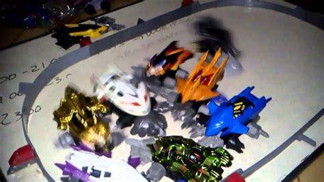 Crushgear Crush Gear Auldey Evilteeth Harlem Shake Crush Gear