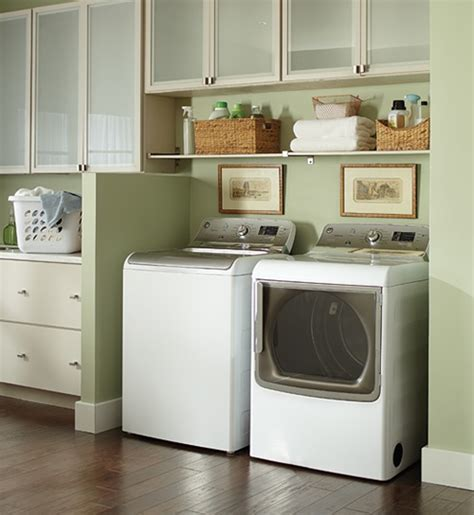 Quick Tips For Organizing Laundry Rooms Interior Design Organizing Laundry Room Cabinets