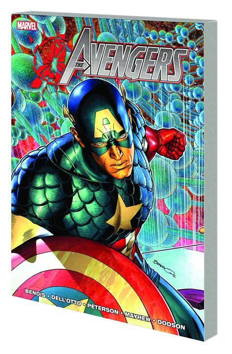 New By Brian Michael Bendis Prem Hc Vol 2 Aug120700 by brian michael bendis vol 5 fresh comics