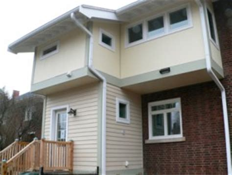 Two Story Addition & Bumpout   New Prairie Construction