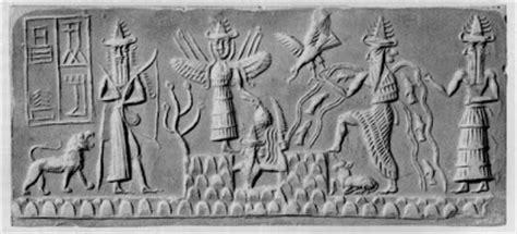 mitologia persiana la historia secreta de los sumerios origen humano