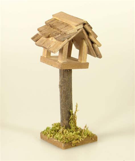 Holz Kerzenständer Groß by Vogelhaus Zubeh 246 R Bestseller Shop