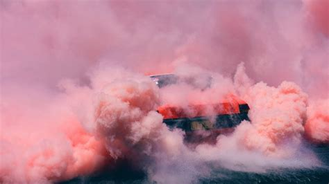 Best Car Wallpapers In Colored by Smoke Colored Smoke Cars Pink Wallpapers Hd