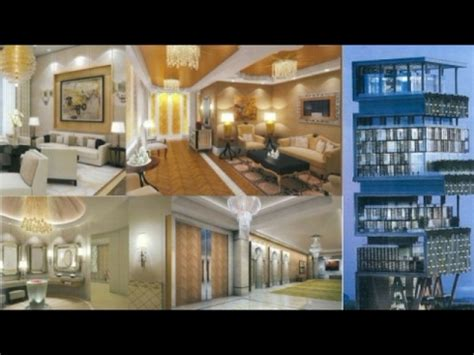 house of mukesh ambani interior mukesh ambani house interior video www pixshark com images galleries with a bite