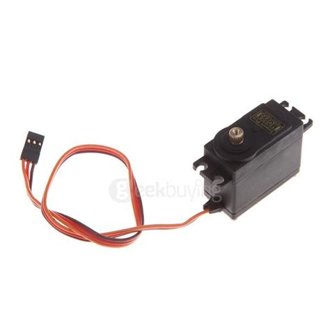 High Speed Mg995 Metal Gear Rc Digital Servo 4 sets mg995 metal gear high speed torque servo rc parts