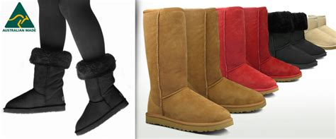 Tootsie Warmers by 50 Australian Made Sheepskin Ugg Boots Deals Reviews