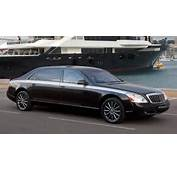 2009 Maybach 62 Zeppelin  Specifications Photo Price