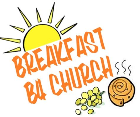 breakfast ideas for church group