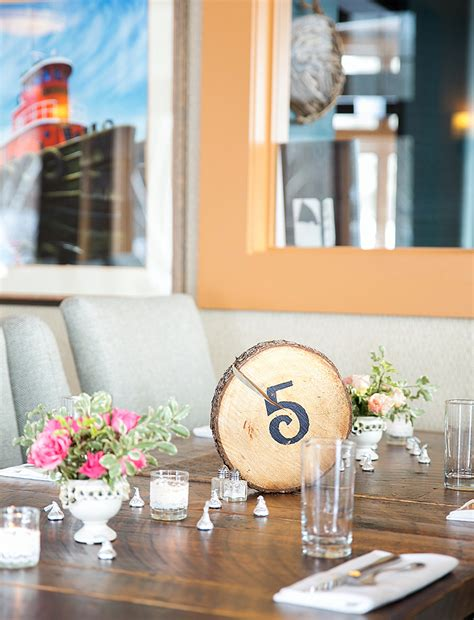 places to hold a baby shower casco bay room baby or bridal shower the dockside grill