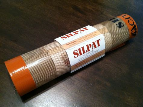 Silpat Baking Mats by Silpat Non Stick Silicone Baking Mat Review Giveaway
