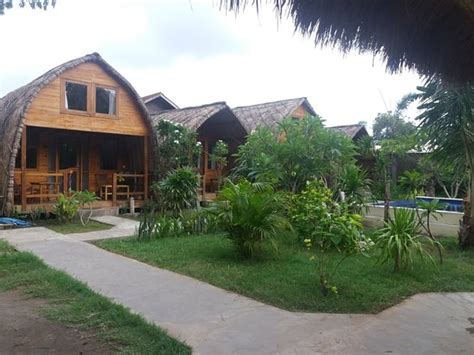 Cotton Tree Cottages Gili by Cotton Tree Cottages Gili Trawangan Indonesi 235 Foto S