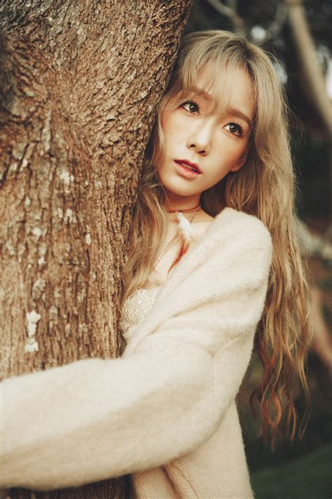 Pre Order Taeyeon Winter Album This update taeyeon releases additional teaser photos for i