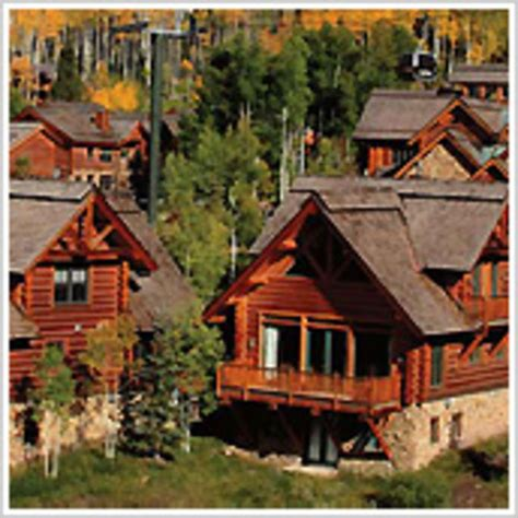 Cabins In Telluride by Telluride Colorado Ski And Snowboard Resort Vacation Html