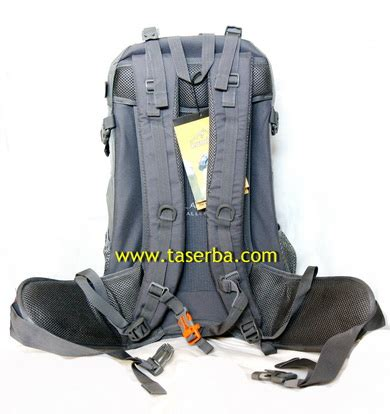 Tas Outdoor Gaolema Blue Army by Daypack Outdoor 30l Lx 1509 Www Taserba
