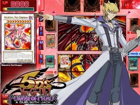 game yugioh pc mod yugioh 5d s jack mod 2015 pc game download youtube