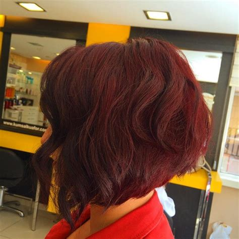 is the stacked bob good for thick hair 22 stacked bob hairstyles for your trendy casual looks