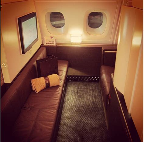 etihad first apartment first review of etihad s a380 the residence one mile at