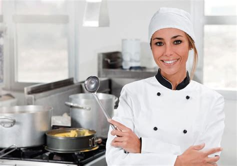 Best Resume Overview by What Is The Average Salary For A Chef Working In Maryland