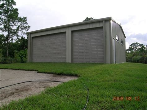 Steel Building Garage Doors by Pin By Buck Steel Buildings On Pre Engineered Metal