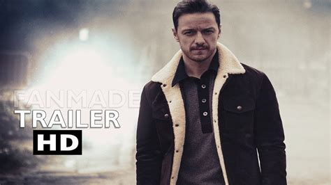 james mcavoy wanted 2 wanted 2 trailer 2019 james mcavoy fanmade hd youtube