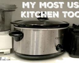 most useful kitchen appliances shopping archives 100 days of real food