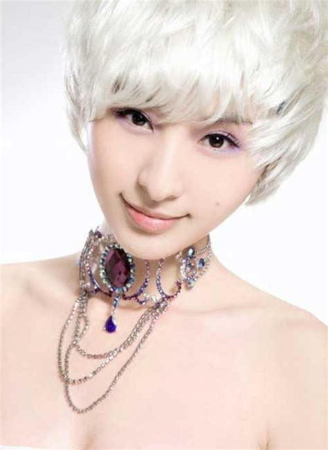 White Hairstyles by Haircuts For 2012 2013