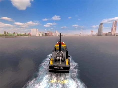 boat simulator free ship simulator download