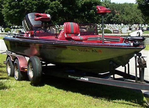 ranger bass boat model history ranger 395vs boats for sale