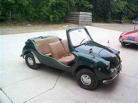subaru buggy subaru 360 dune buggy