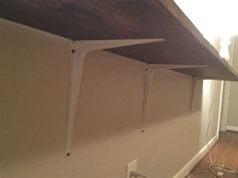 behind the couch shelf diy console table behind couch woodworking projects plans