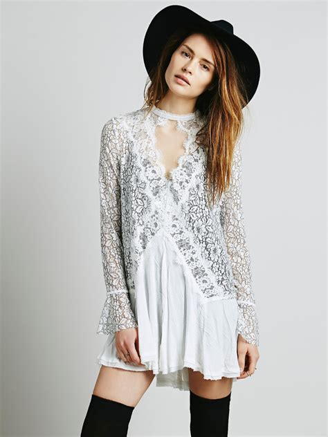 Supplier Livia Dress By Hoiks popular style hippie buy cheap style hippie lots from