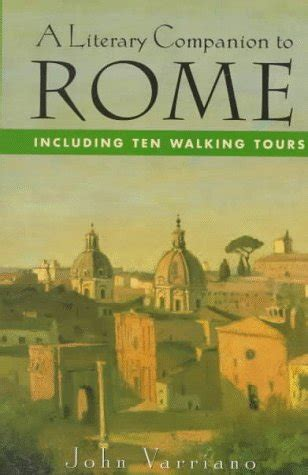 blue guide literary companion 1905131445 rome italy